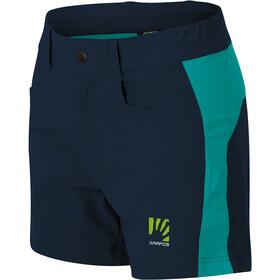 Karpos Santa Croce Shorts Women, blauw